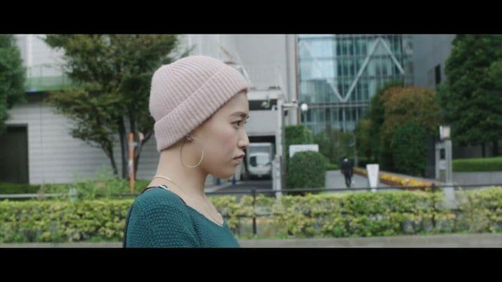 RYUZO – Melody Lane 物悲しい寂しさと共に。