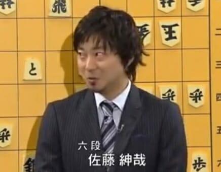 衝撃的な結末が、まさかお堅いマジメなNHKの将棋解説番組で行われているとはww