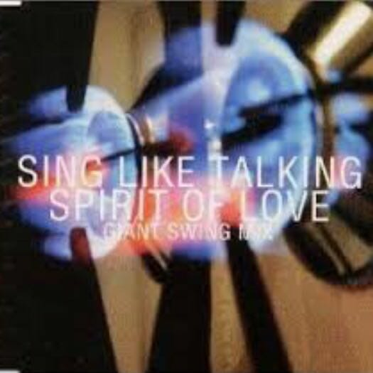 SING LIKE TALKING「Spirit of love」