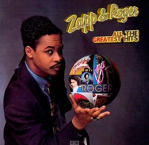 Zapp & Roger – Dance Floor / ダンス曲(POP)