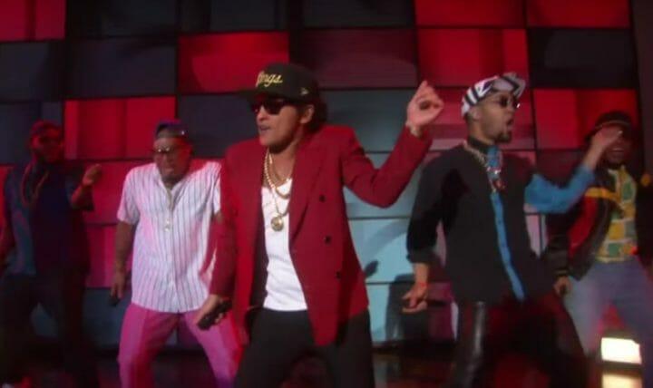これが1番たのしい「Uptown Funk」Bruno Mars