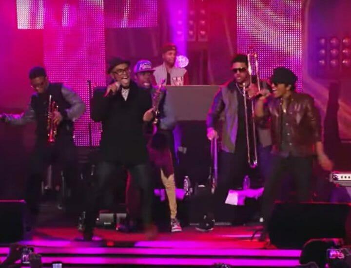 Bruno Mars 特集(最初に好きになったBruno Marsの曲)