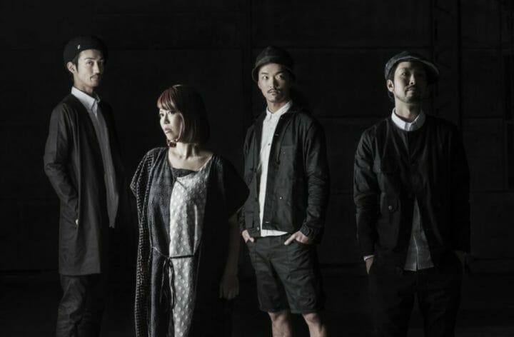 jizue「atom」(from Album「STORY」)&10周年LIVE